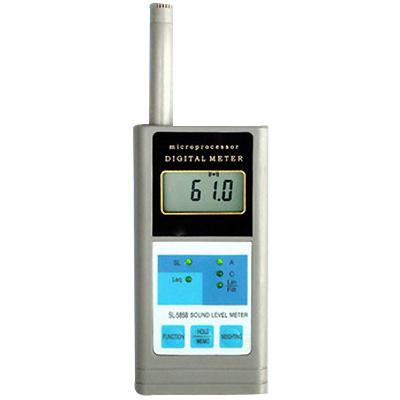 Sound Level Meter (SL 5858)