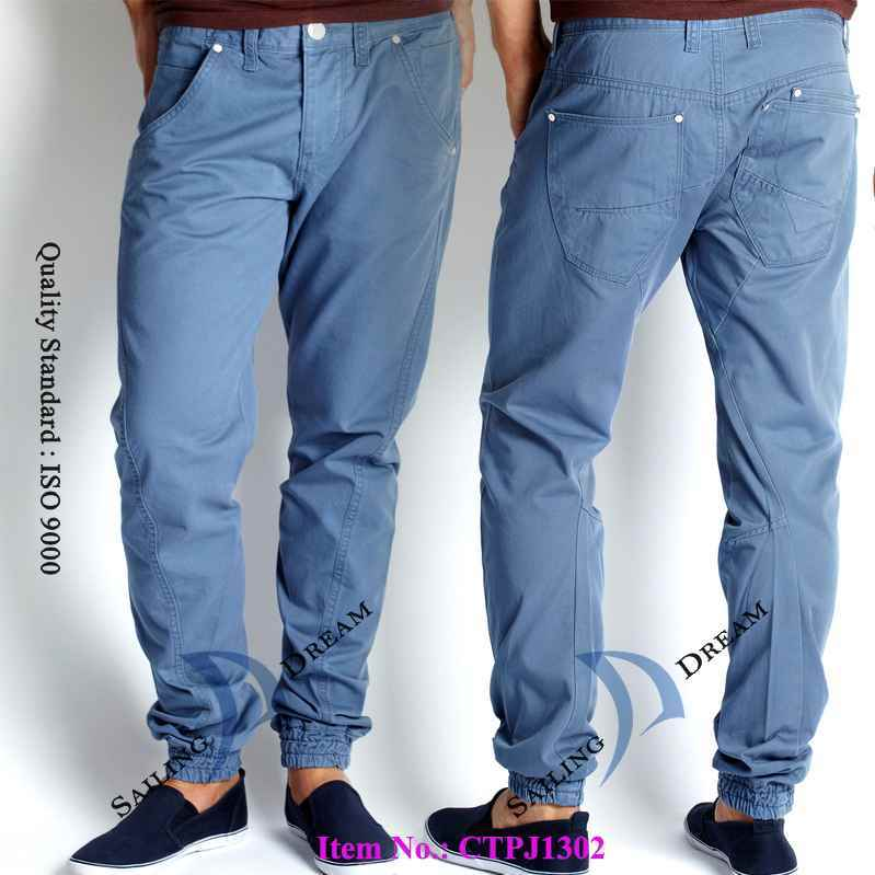 latest jeans pants for men - Pi Pants
