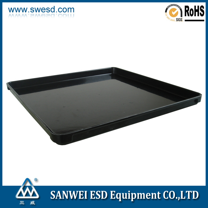Conductive Glass Fiber PCB Tray (3W-9805118)
