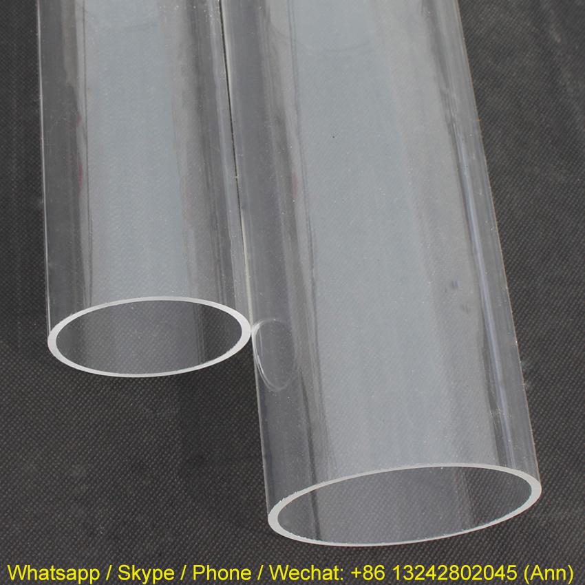High Quality Transparent Acrylic Rod