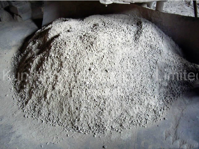 Refractory Insulating Castables with Low Density