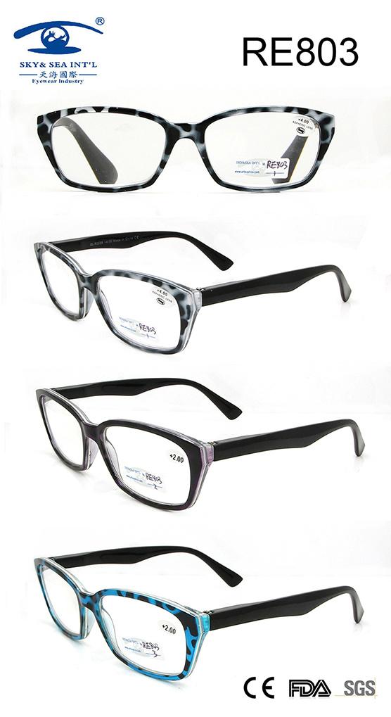 2017 Latest Unsix Wholesale Reading Glasses (RE803)