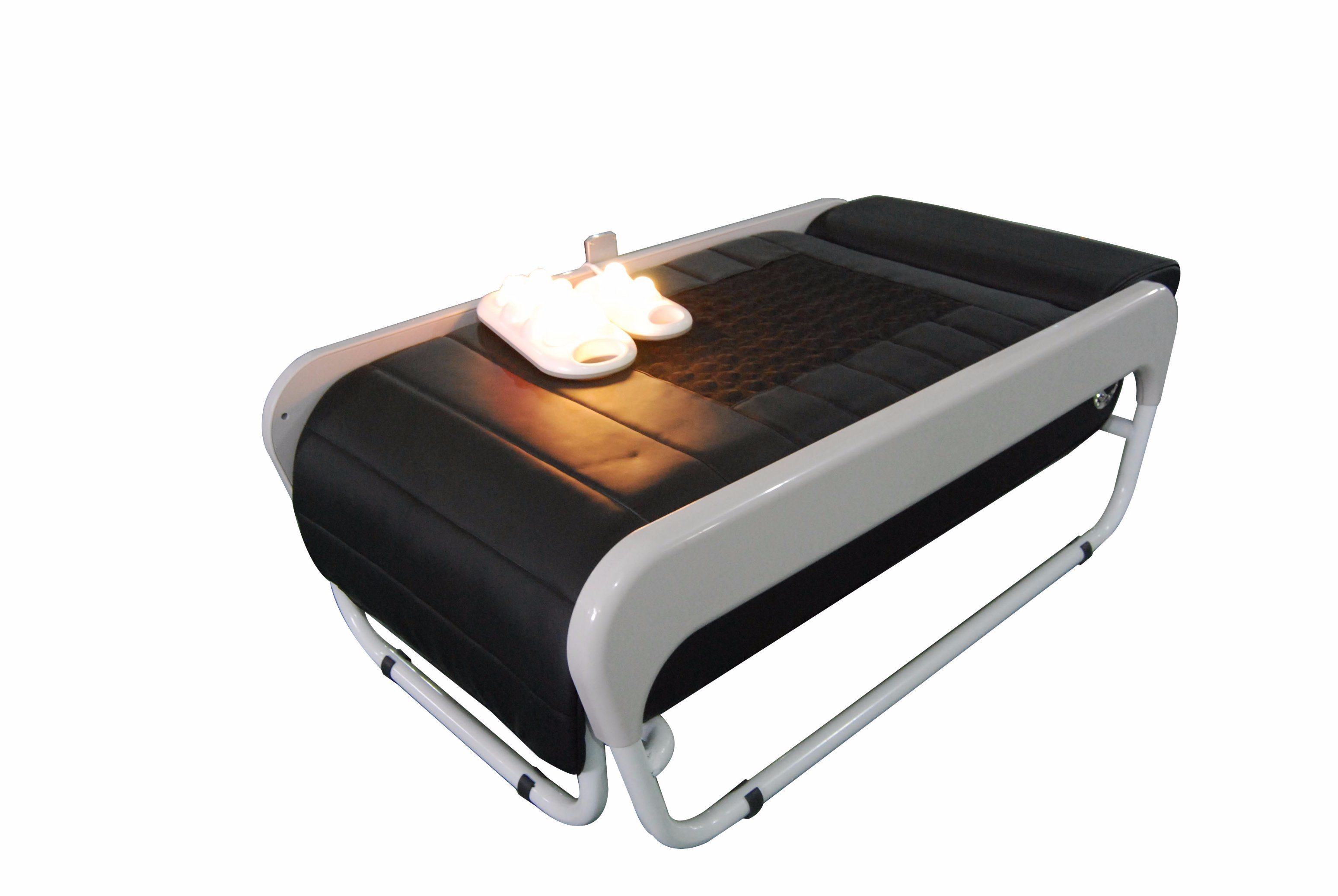 Folding 3D Massage Bed Wellness Care SPA
