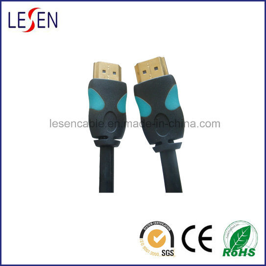 High-Speed HDMI Cable, Supports Ethernet, 3D, 4k and Audio Return