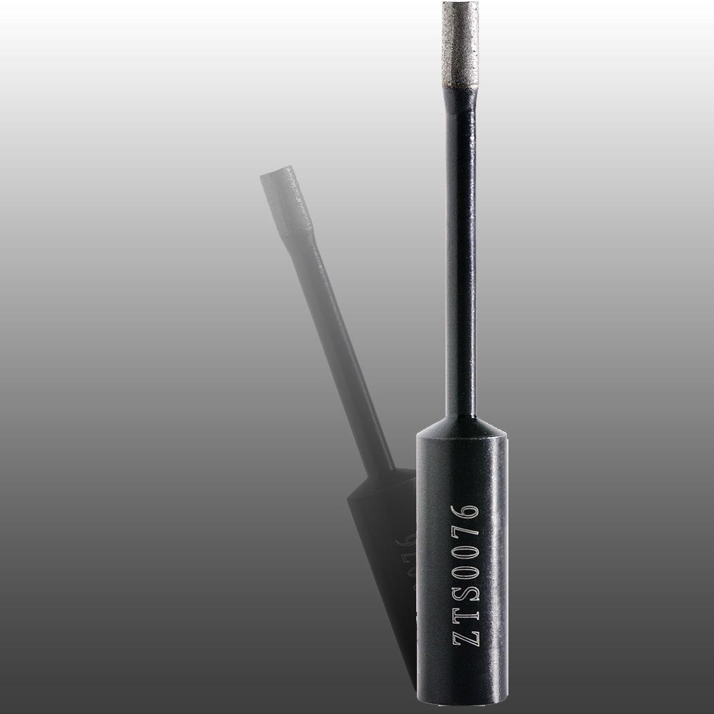 Impregnated Diamond Core Drill Bit-PDC Core Drill Bit for Stone/Marble/Granite/Sandstone Drilling