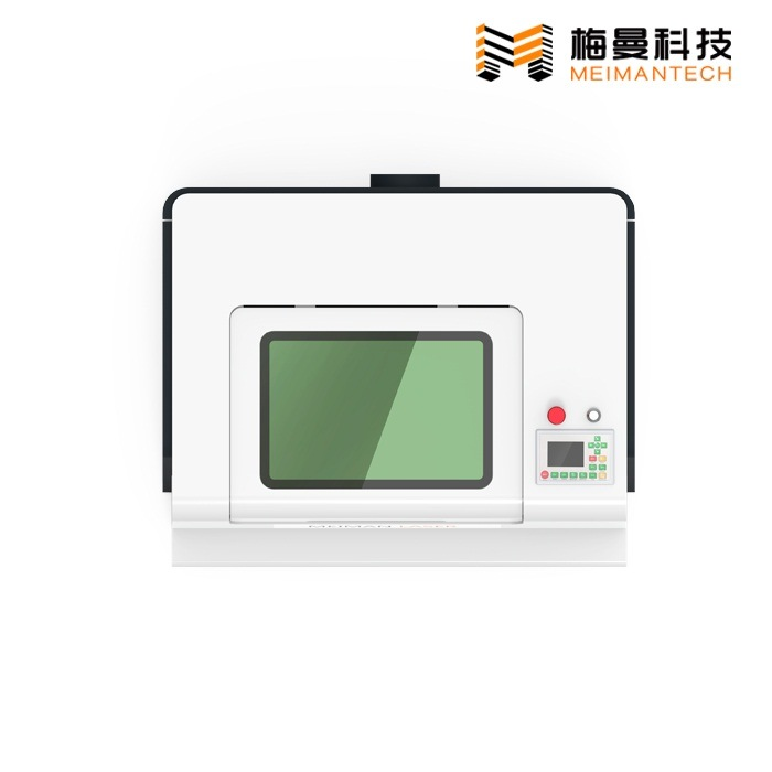 Top Quality CNC Laser Cutting Machine for Fabric with Ce and FDA