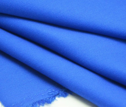 T/C Polyester Cotton Uniform Twill Trousers Garment Workwear Fabric