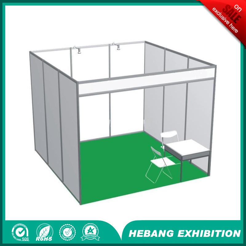 2015 Modular Trade Show Exhibit/Model Exhibition Stands/Modular Exhibition Stand