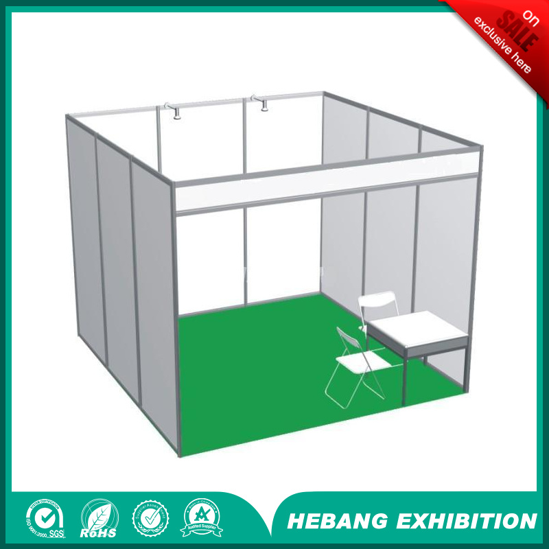 2017 Modular Trade Show Exhibit/Model Exhibition Stands/Modular Exhibition Stand