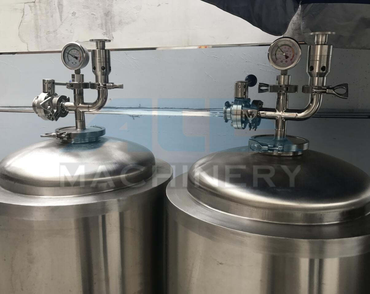 100L Restaurant Beer Brewhouse Equipment Beer Brew House (ACE-FJG-6B)