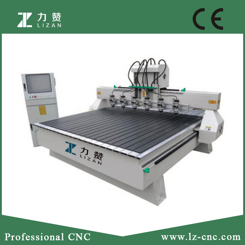 Relief Making CNC Woodworking Machine Tool
