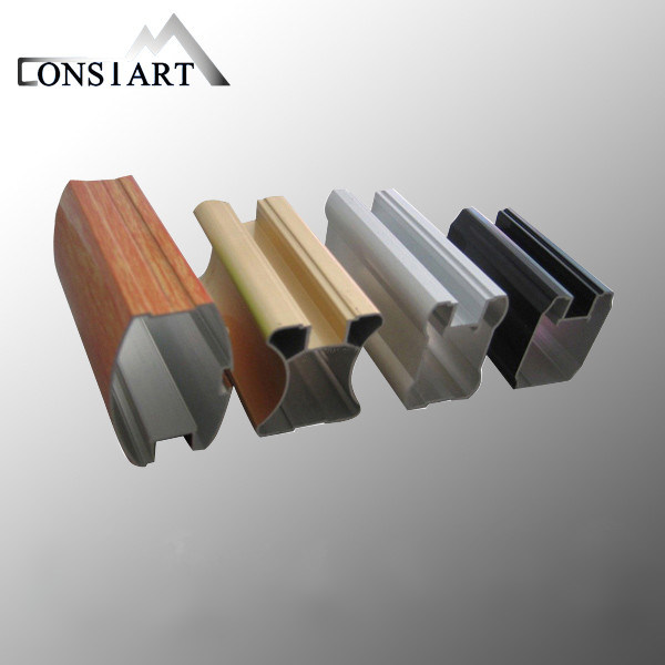 6000 Series Cheap Hot Sale Aluminum Extrusion Profile