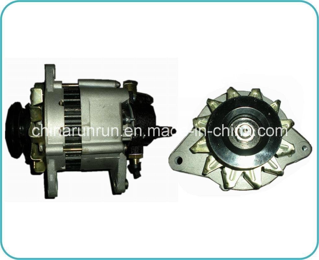 Auto Alternator for Isuzu 4bc2 (8-94472-330-0 24V 35A)