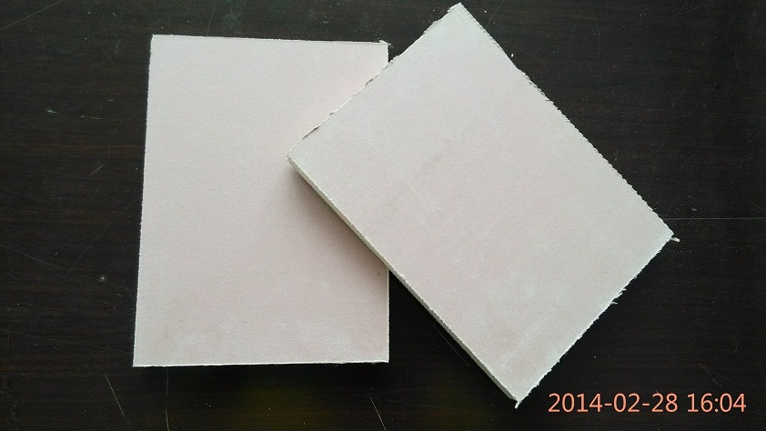 Sell Fire Rated Gypsum Plaster Board in Good Quality Strong
