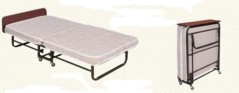 Removable Folding Extra Bed for Hotel (KW-C59A)