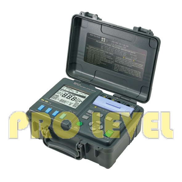 High Guality High Voltage Digital Insulation Tester (MS5215)