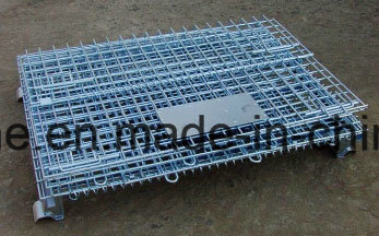 Storage Metal Cage/Metal Container