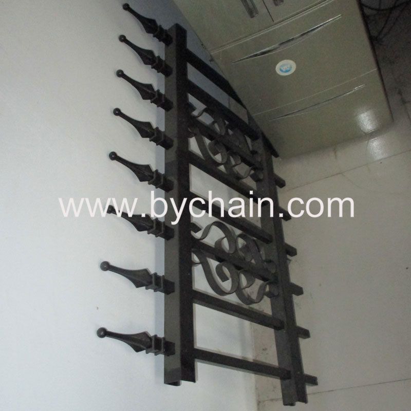 Aluminium Fence, Aluminium Fencing, Pool Fence From China