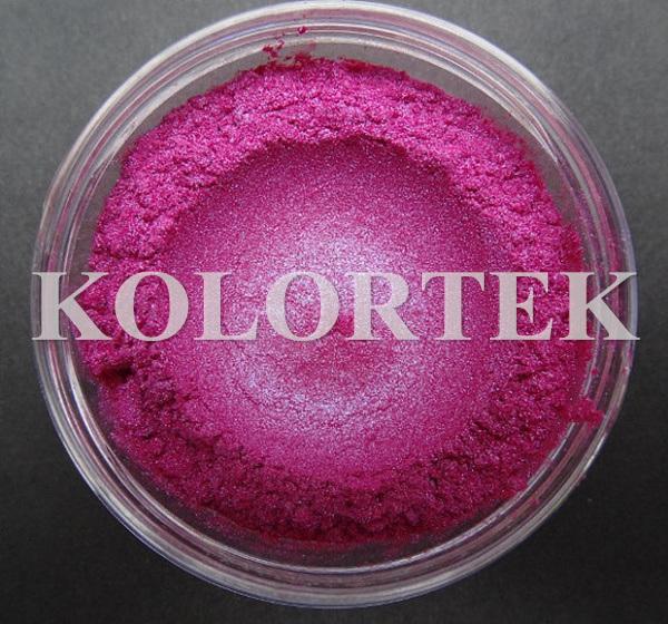 Natural Colorant Pigment for Soap