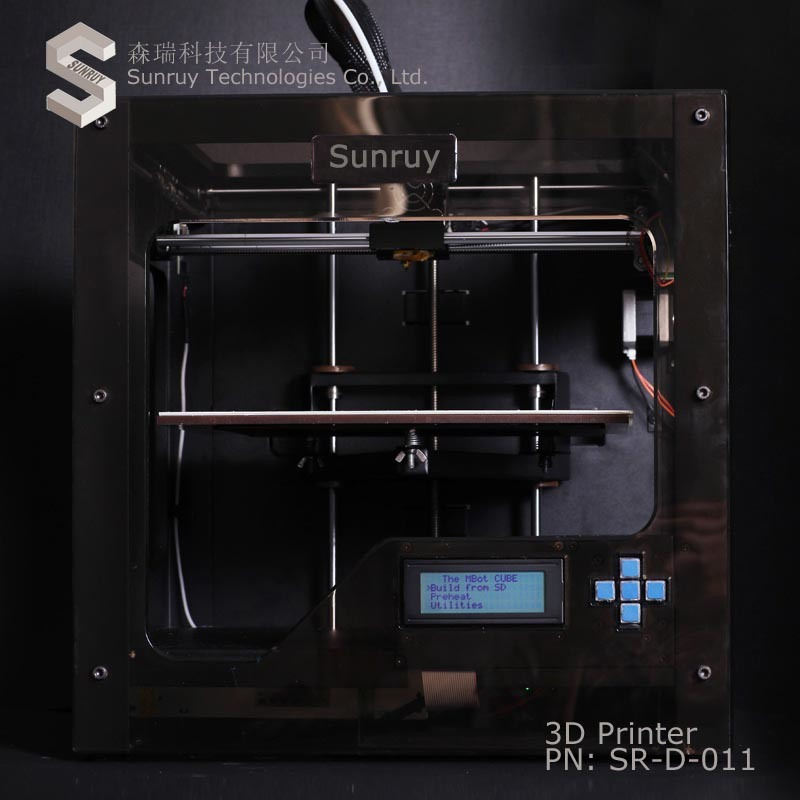 Double Nozzle Best 3D Printers