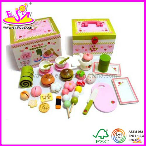 wooden toy food wj279024