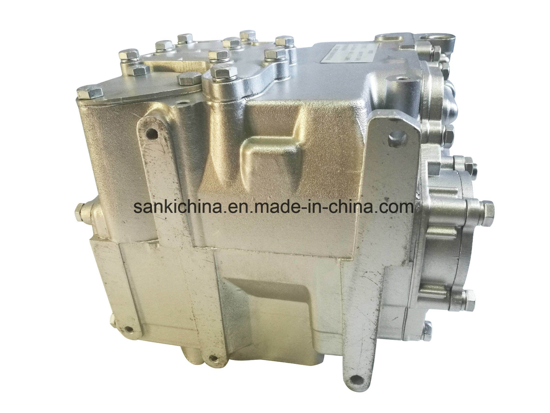 Spare Parts for Fuel Dispenser Gear Pump