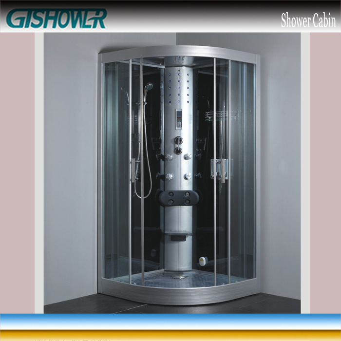 Indoor Complete Steam Shower Room (KF-T008)