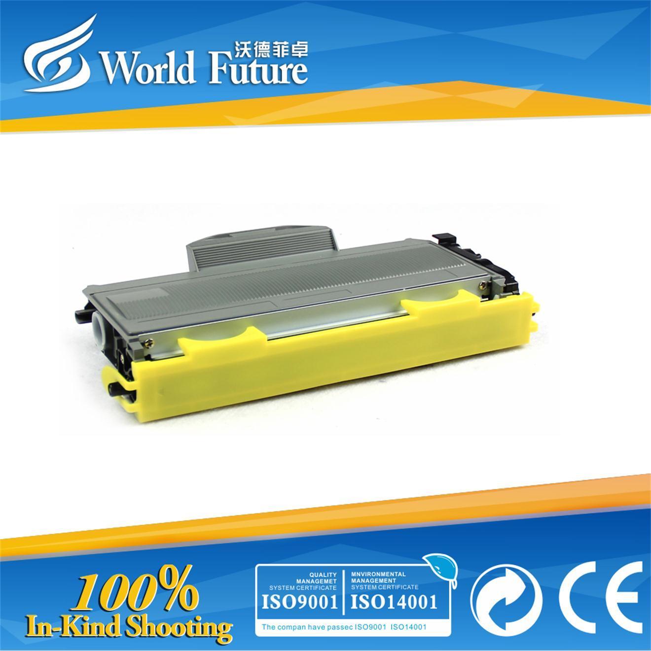 Wholesale Premium New/Remanufactured Black Laser Printer Toner Cartridge for Brother Tn-330/2110/2115/2130/Tn-26j/360/2125/2150/2120/2175 (Toner)