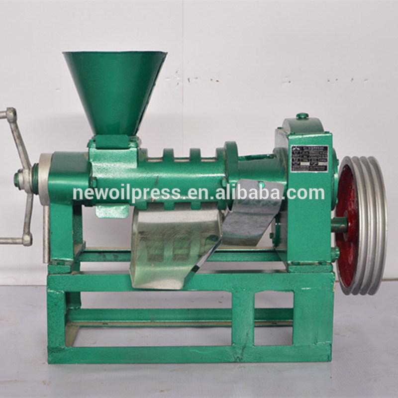 Small Oil Mill Press