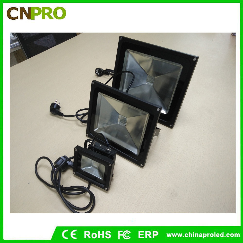 20 W UV LED Flood Light with Waterproof