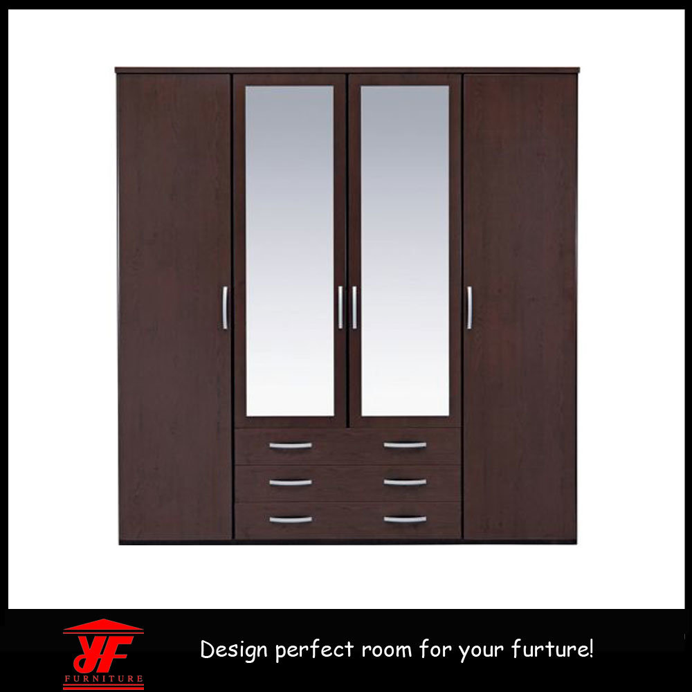 Clothes cabinet remarkable home design Simple bedroom wardrobe designs