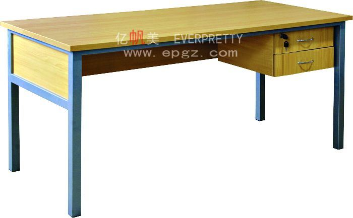 Cheap School Furniture Wood Teacher Table Office Desk