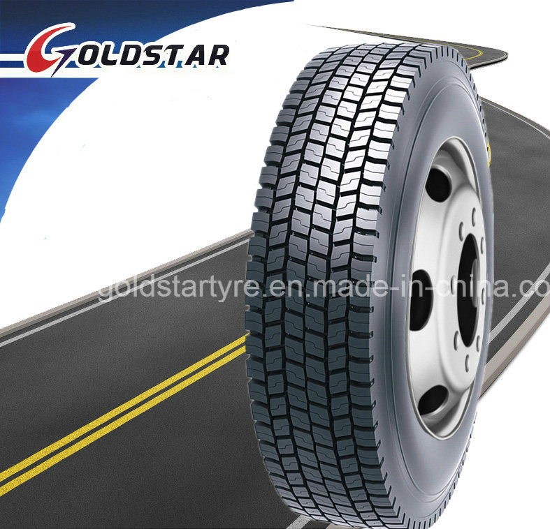Best Price TBR with Driving Pattern (315/80R22.5, 295/80R22.5)