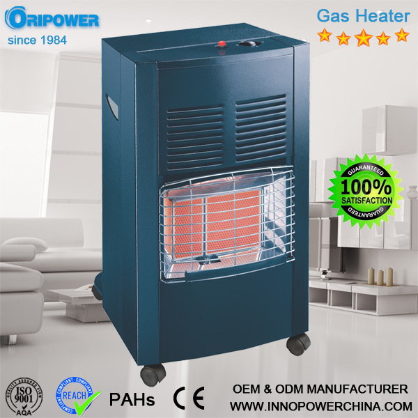 4200W Infrared Ceramic Gas Heater with CE, PAHs, Reach (H5201, sand blue)