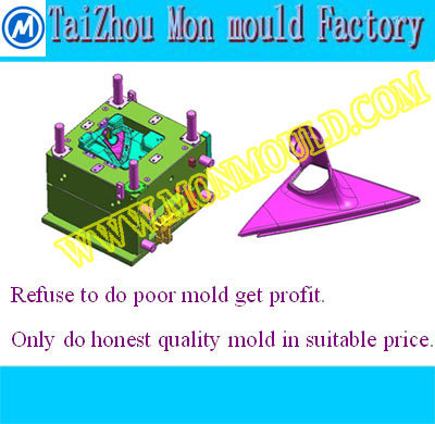 Plastic Auto Mould Design and Making