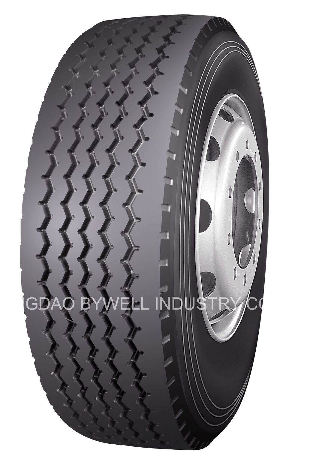 Longmarch Radial Truck Tyre for Truck with DOT ECE (LM201)