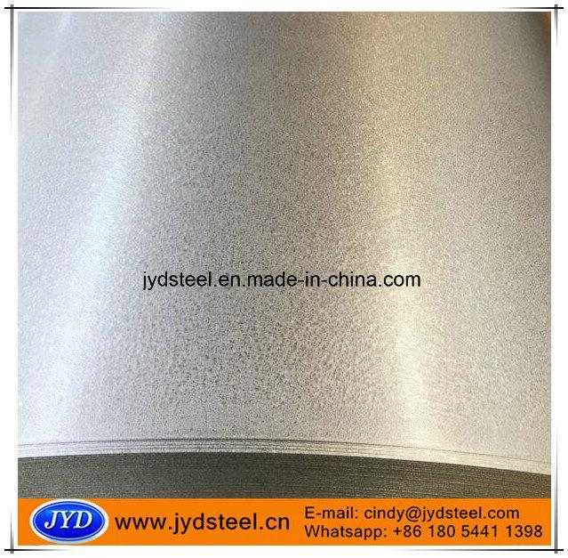 Hot DIP Galvalume/Aluzinc Steel Coil Az150