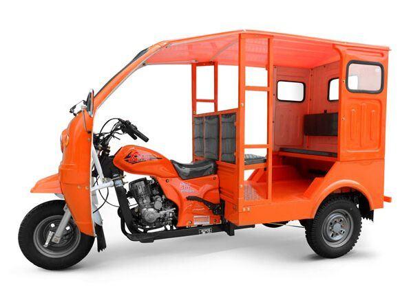 Auto Rickshaw, Tuk Tuk, Moto Taxi, Tricycles, 150cc, 175cc, 200cc Bajaj
