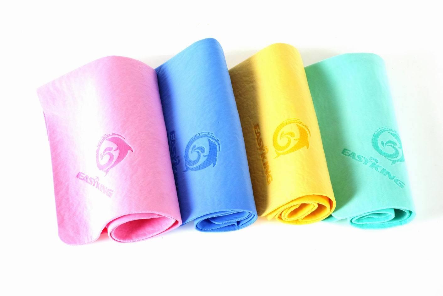 Cooling Towel PVA Towel Factory