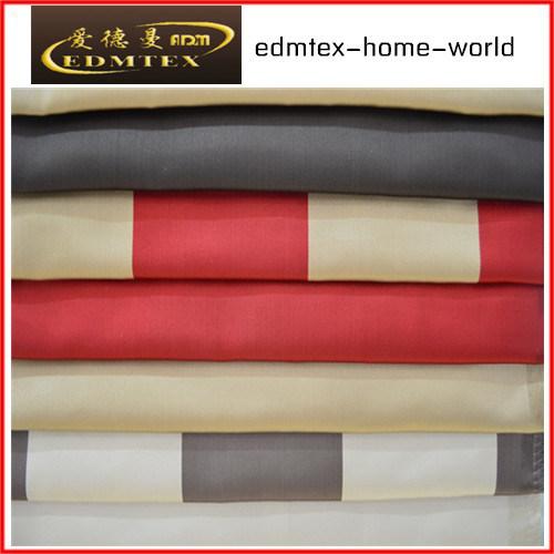 Polyester Jacquard Sofa Fabric EDM0990