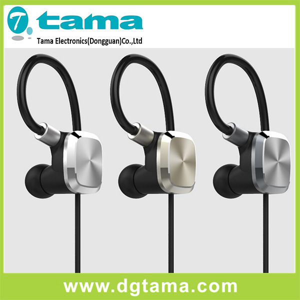 Wireless Stereo Bluetooth Headset Sport Headphone Earphone for iPhone7 Samsung