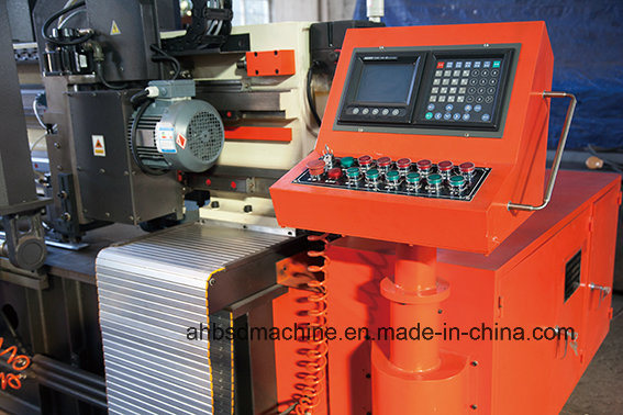 CNC Slotting Machine in High Speed