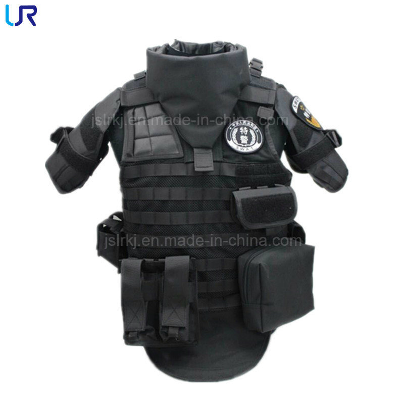 Full Protection Style Body Armor Bulletproof Vest