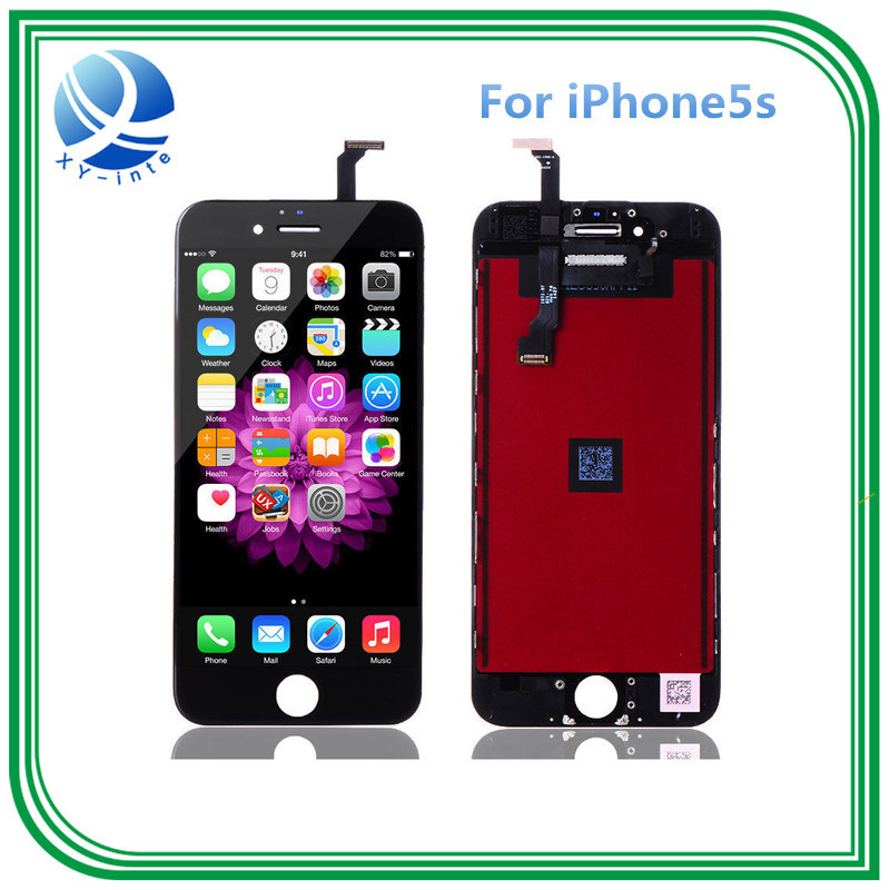 Mobile Phone Accessories for iPhone 5s LCD Screen