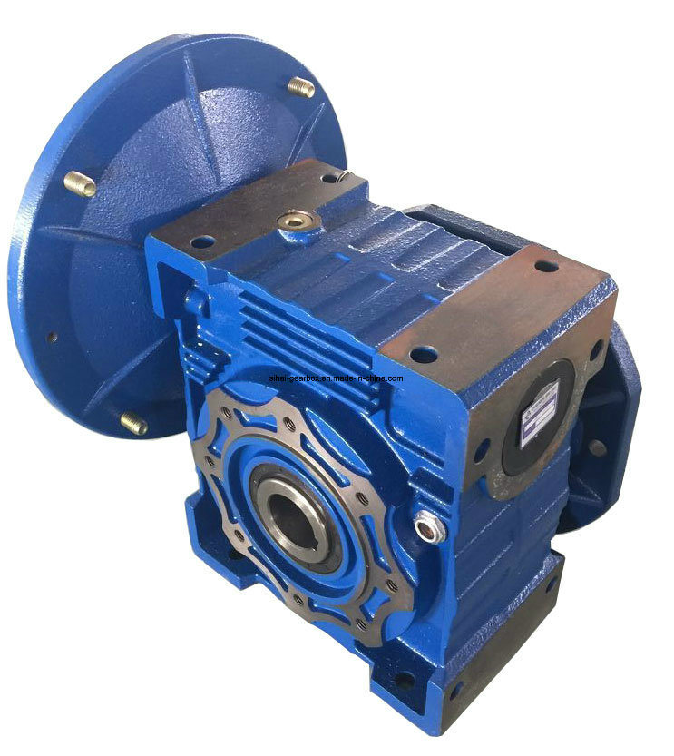 Nmrv Worm Wheel Speed Reducer Worm Gear Reducetor
