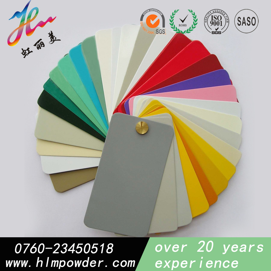 Indoor Use Epoxy Polyester Powder Coating