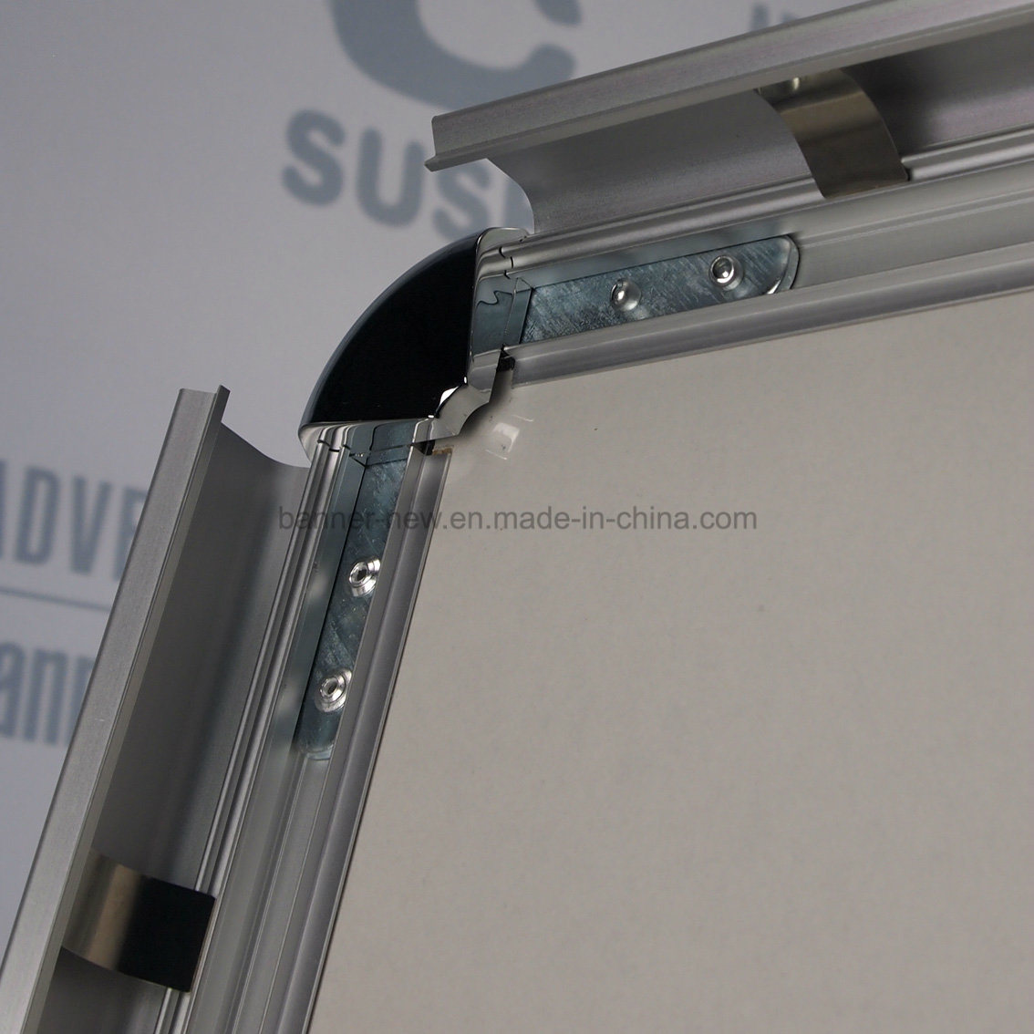 Hot Double Side Poster Frame