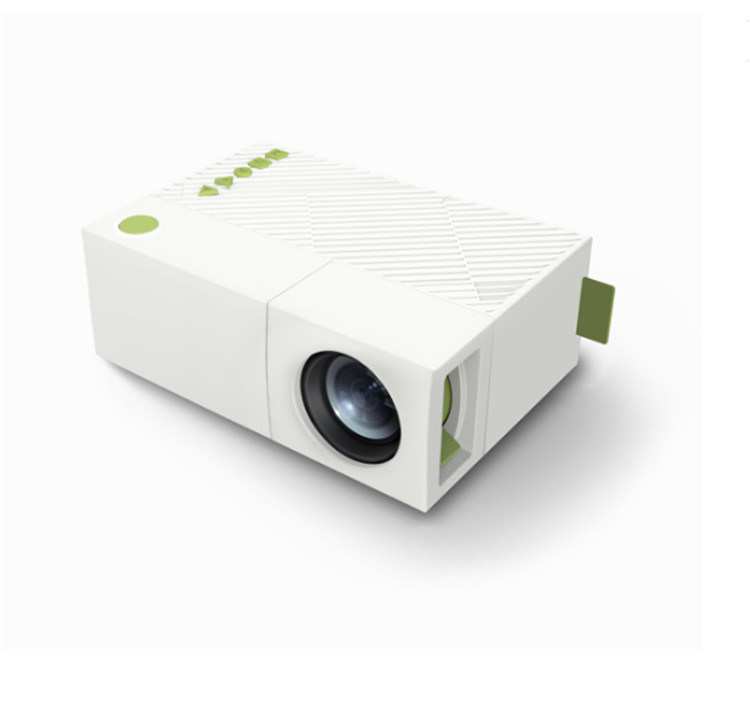 Projector Screen Home Mini Theater Projector Yg310