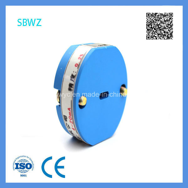 Shanghai Feilong Temperature Transmitter