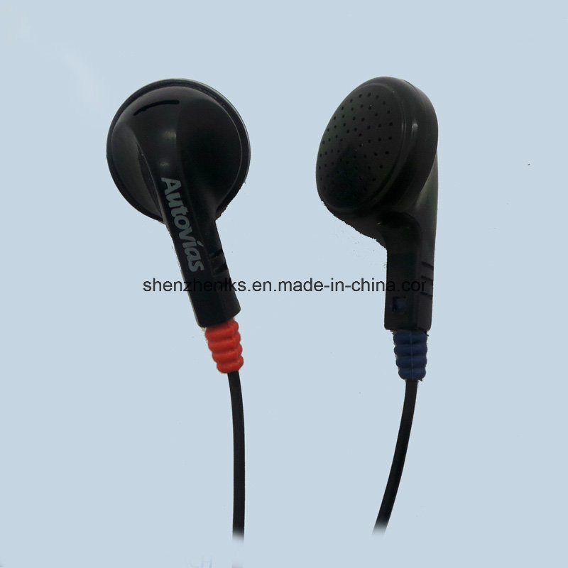 Airline Disposable Earphones Aviation Headset